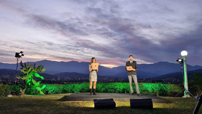 premios festival cine de las alturas